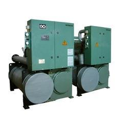 Hitachi Water Cooled Chillers