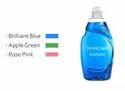 Sanitizer Colors