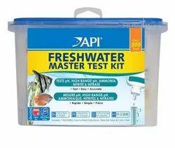 API Water Master  Test Kit