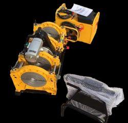 Plastic Pipe HDPE Welding Machine 200mm