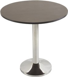 Decorative Round Cafe Table, For Hotel