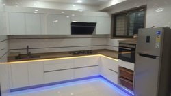 Best Quality Modular Kitchen