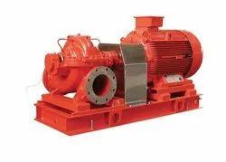 Kirloskar Fire Water Pump