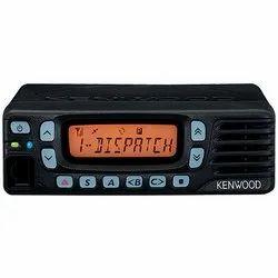 Kenwood TK 8360 UHF Compact FM Mobile Radios