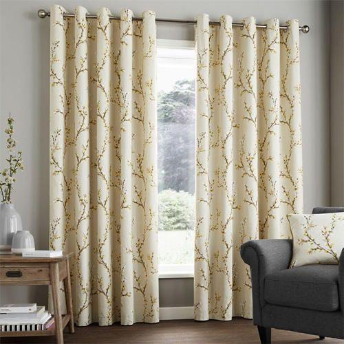 Cotton Designer Window Curtain Rs 55 Square Feet Modern Lifestyle Decor Id 19814234562