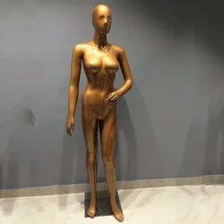 Fiberglass Female Mannequins