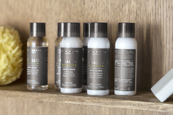 Manufacturer of Hotel Toiletries & Guest Amenities by Exotika Guest