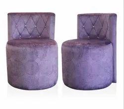 11127 Puffy Chair