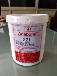 Anabond 221 Heat Curing Epoxy