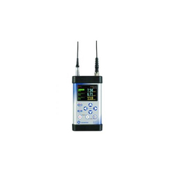 Sound & Vibration Analyser
