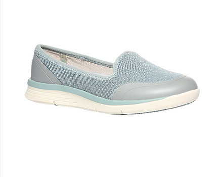 Hush Puppies Blue Casual Shoes For Women F55391780000ee एयर क