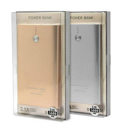 Konfulon GK25 Power Bank With 5600mAH