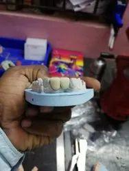 Children Teeth Manufacturing