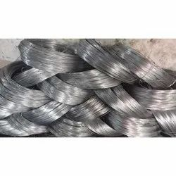 GI Fencing Wire