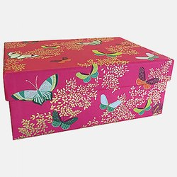 Paper Printed Rigid Gift  Box