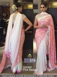 Ladies Bollywood Sarees