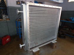 charcoal dryer radiator