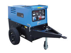 Shine Blue DC Portable Welding Generator, Shine Wel Gen
