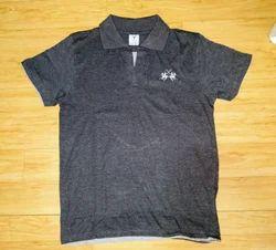 Melange T Shirt
