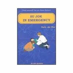 Sujok In Emergency Book