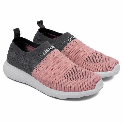 Asian ELASTO-02 EVA Women Sports Shoes