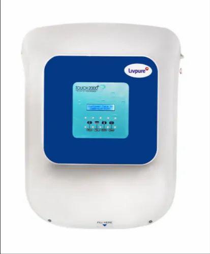498c4b5dce Livpure Touch 2000 Plus RO Water Purifier - Live Pure Pvt Ltd ...