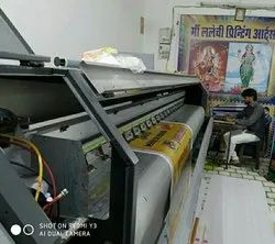 Stationery Offset printing working