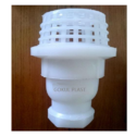 Gokul Screwed End Pp Foot Valve, Size: 25 To 100 Mm