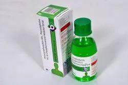 Dextromethorphan Hbr, Phenylephrine Hcl. & Chlorpheniramine Maleate Syrup