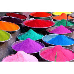 Pigment Powders And Pigment Dispersions, 25 Kilogram