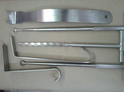 Orthopedic Implant