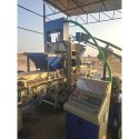 Kailash Machines Fully Automatic Paving Block Making Machine, For Industrial