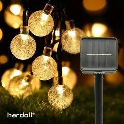 Solar Decorative String Light or Diwali Lights for Decoration