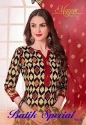 Mayur Batik Special Vol-13 Printed Cotton Dress Material Catalog Collection
