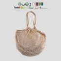 Bio Cotton Mesh Bag