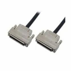 SCSI-I II & III D-SUB Connectors