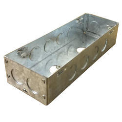 PALCO GI Rust Free Modular Electrical Box, For Switches