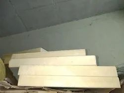 Aditya Yellow PUF Slabs, for Industrial, Size: 1000 Mm L X 500 Mm W