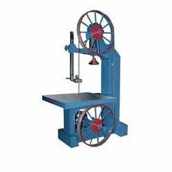 Mild Steel Semi Automatic Wood Working Machine, Automation Grade: Semi-automatic