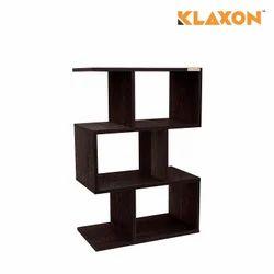 Klaxon Wall Book Shelf
