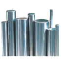 Induction Hardened Chrome Rod