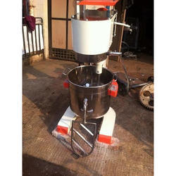 Bakery Planetary Spiral Mixer