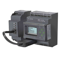 Delta 8 A Electric Programmable Logic Controller, 12~24 V DC