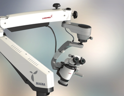 Labomed Magna Dental Microscope