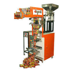 Fully Automatics Snacks Packing Machine