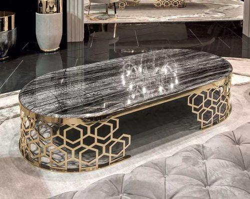Metal Furniture - Italian Luxury Furniture Manufacturer From New Delhi