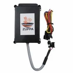 Zuppa GPS Tracker- Only Make In India Product.