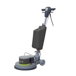 Multi Functional Floor Scrubber Machine