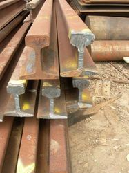Indian Iron Steel Rail Scrap 30 R, Model: 30 lbs