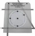 SV551A Model for Quadrilateral Circumscribing